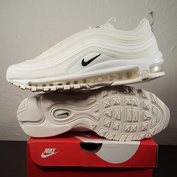 Nike Shoes Air Max 97 Reflective Logo Mens Size 8 Poshmark